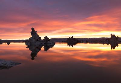 Mammoth & Mono Lake