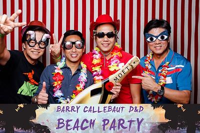 Barry Callebaut D&D