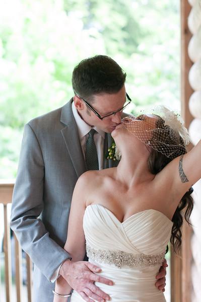 Jenn and Brendan June 2012 Wedding