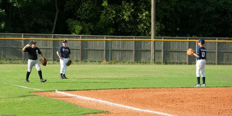 TimberGrove Baseball Spring 2010