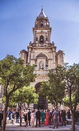 Espera Iglesia