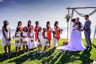 Bao Quyen & Brian wedding - 24 June 2016 - Part II