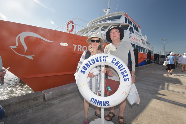 Sunlover Cruises 07th February 2020