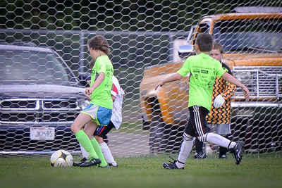 U10 July 3 2014 Carlson vs Dowden