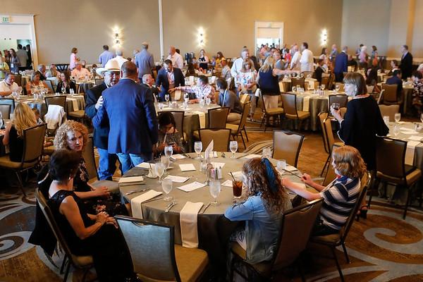 2019 Corpus Christi Gala & Business Meeting