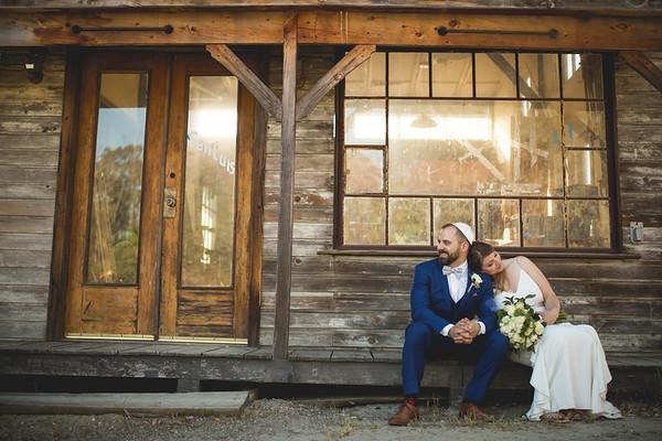 Maish & Amanda (wedding Collection)