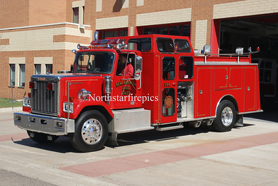 New Brighton Fire Department