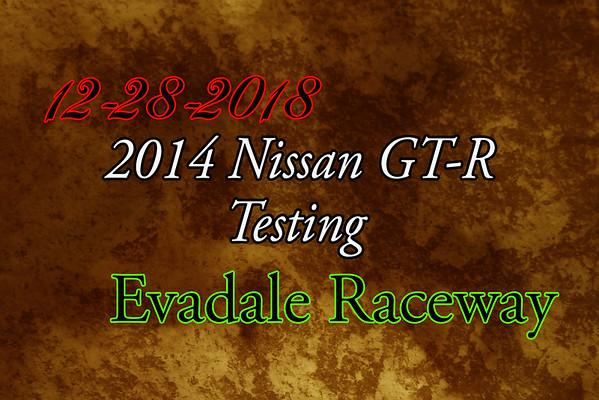 12-28-2018 Evadale Raceway '2014 Nissan GT-R'