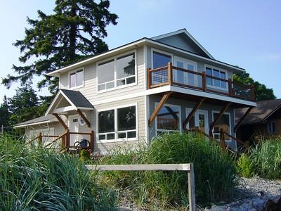 Birch Bay Waterfront Cottage, Blaine