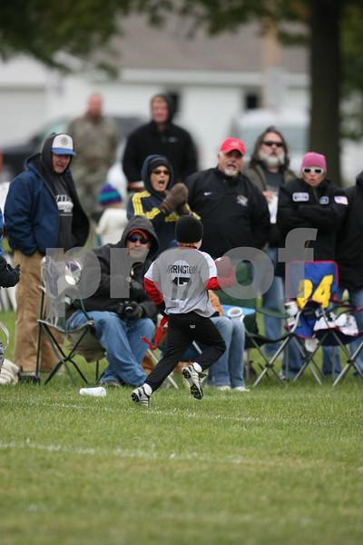 Flag-Becker vs Bayless 10-10-09
