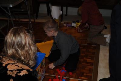 11-25-2009 Annie Foster Birthday