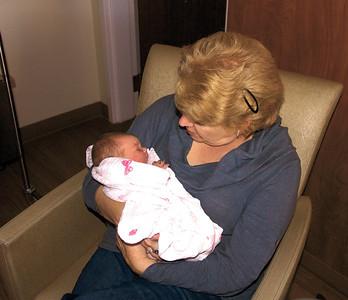 2013-11 Caroline's 1st days
