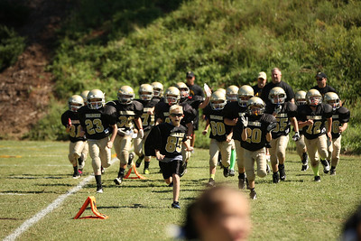 9-14-13 Mighty Mites @ Oak Hill