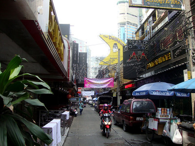 Thailand/Cambodia 2011