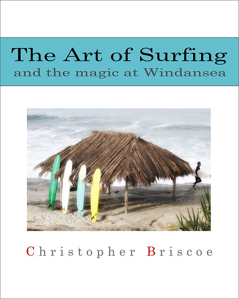 The Art Of Surfing Cover