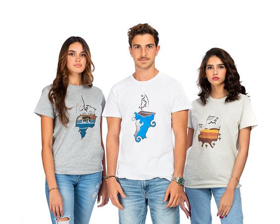 Alhassan Brand / Saudi T-Shirts