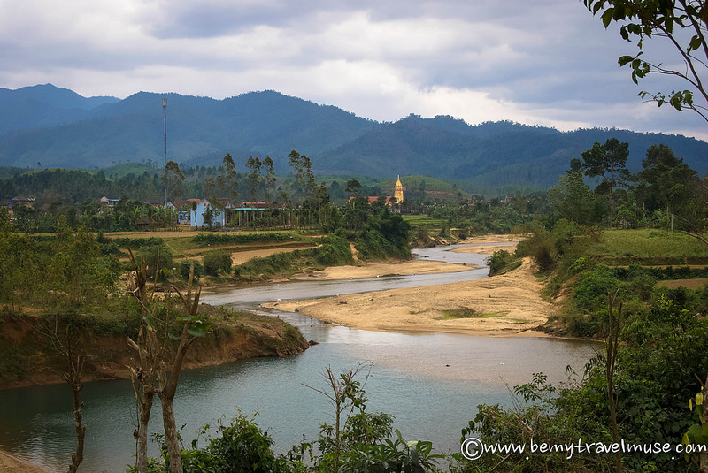 Things to do in Vietnam-Motorbiking in Phong Nha