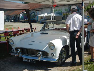 2014-Europe - Albertville Car Show
