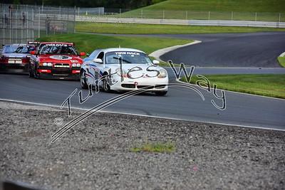 600 Rosmar Racing