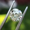 2.01ct Transitional Cut Diamond, GIA M VS2 15