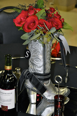 SIRE 2011 Boots & Bonnets Gala by N. Cooper Smith
