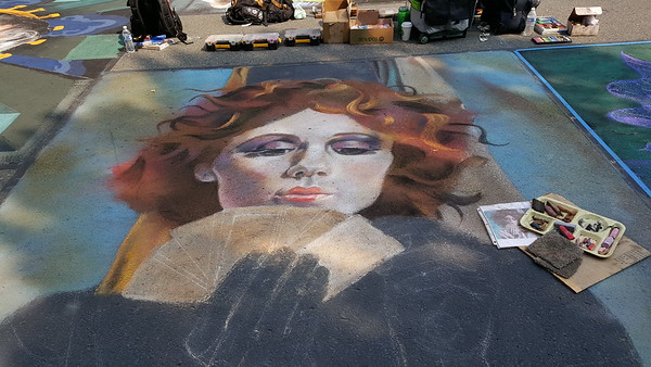 Northwest Chalk Fest