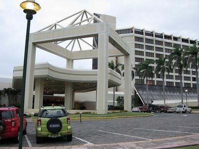 NANOG 45 - Dominican Republic - 2009-01
