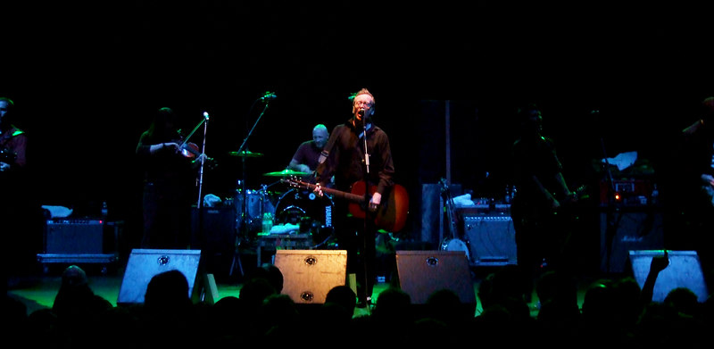 2006.09.27 - Flogging Molly @ The Warfield