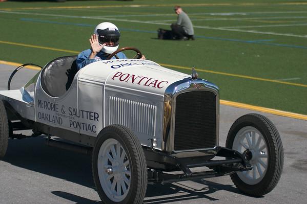 """1926 Pontiac Racer """"Hill Climber"""""""