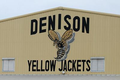 Denison Track Meet