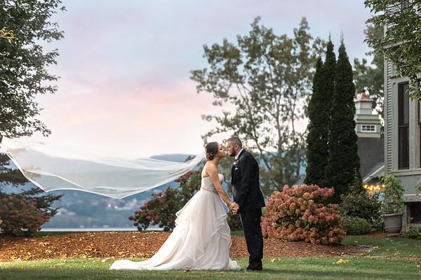 Pitoniak Wedding
