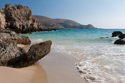 Griechenland (August 2010)