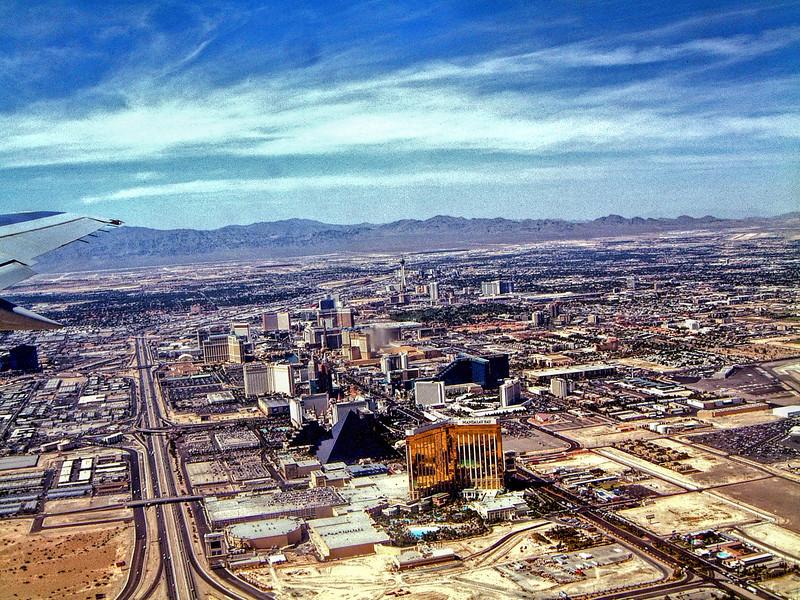 Leaving Las Vegas  -  2001