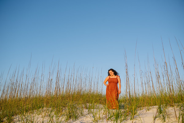 Treasure Island Florida Lifestyle Branding Portrait Session