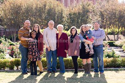 Parker | Family, exp. 2/29
