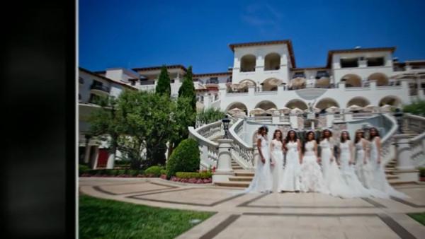 Premier Bridal Show - St. Regis Monarch Resort