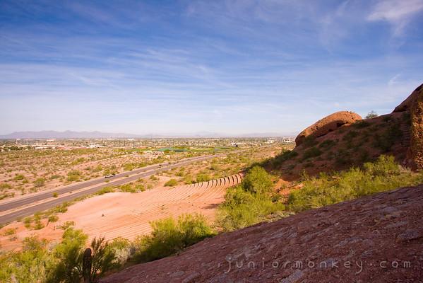 02.05.09 - Arizona Roadside