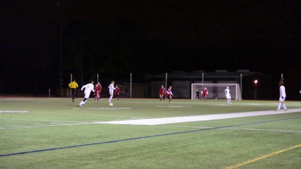 2014-01-24 Soccer Varsity St. John's @ Kinkaid