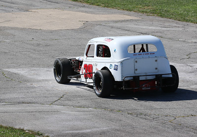 VROA Trip to Anderson Speedway