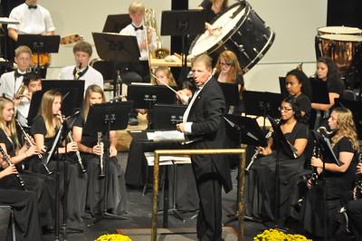 Symphonic Class & Concerts