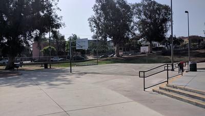 Queen Anne Rec Center (Mid-Wilshire)