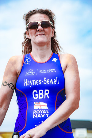 Dawn Vanessa Haynes-Sewell