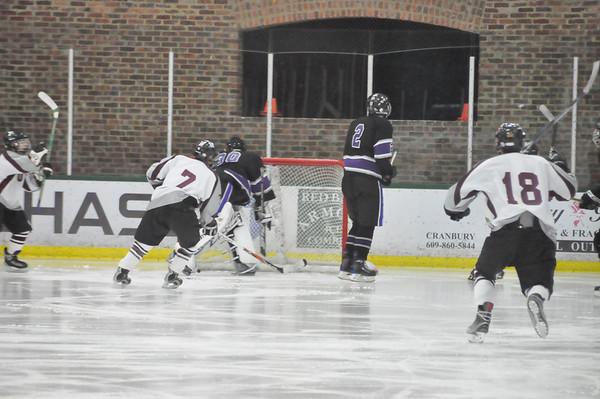RBR vs RFH Ice Hockey