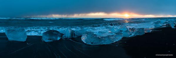 L'ISLANDE EN DECEMBRE • ICELAND IN DECEMBER