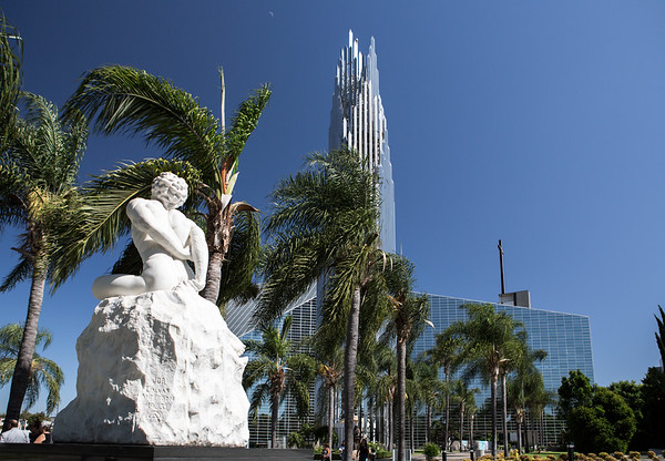 Garden Grove, Ca (Christ Cathedral)