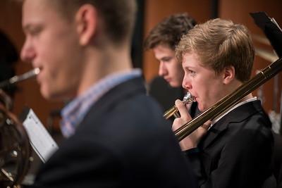 2017 Winter Jazz Concert
