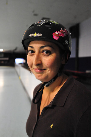 SVRG Practice / Lens Test - 18 Nov 2009