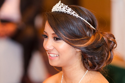 Jasmyn Bagonghasa 18th Birthday Celebration