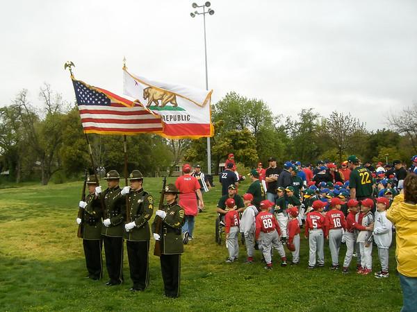 2008 Roseville Shetland Phillies