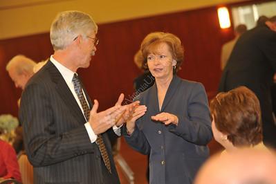 25700 Erickson alumni center major donor lucheon 2008
